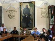 Resuelve SMyT conflicto entre transportistas de Cuautla