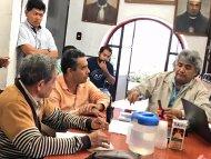 La SMyT trabaja con el Ayuntamiento de Tlayacapan para ordenar mototaxis