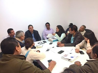 """<a href=""""/noticias/realiza-smyt-reunion-de-trabajo-con-transportistas"""">REALIZA SMyT REUNIÓN DE TRABAJO CON TRANSPORTISTAS</a>"""