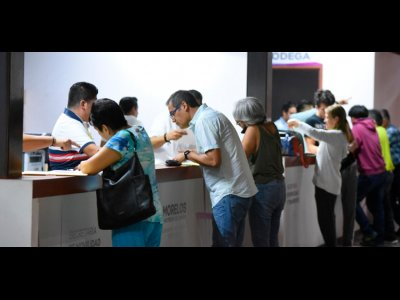 """<a href=""""/noticias/se-agota-plazo-para-canje-de-placas-2019-mercado-salgado"""">SE AGOTA PLAZO PARA CANJE DE PLACAS 2019: MERCADO SALGADO</a>"""