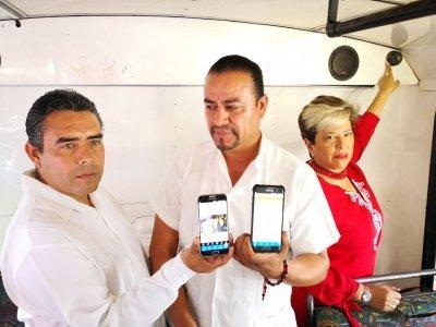 """<a href=""""/noticias/arranca-campana-transporte-seguro"""">ARRANCA CAMPAÑA TRANSPORTE SEGURO</a>"""