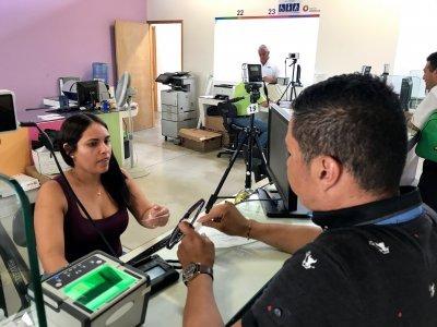 La SMyT instalará módulos para trámite de Licencia en municipios